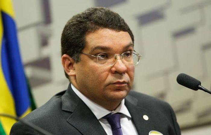 Economista Mansueto Facundo de Almeida Júnior será o novo secretário do Tesouro Nacional. Foto: Marcelo Camargo/Agência Brasil