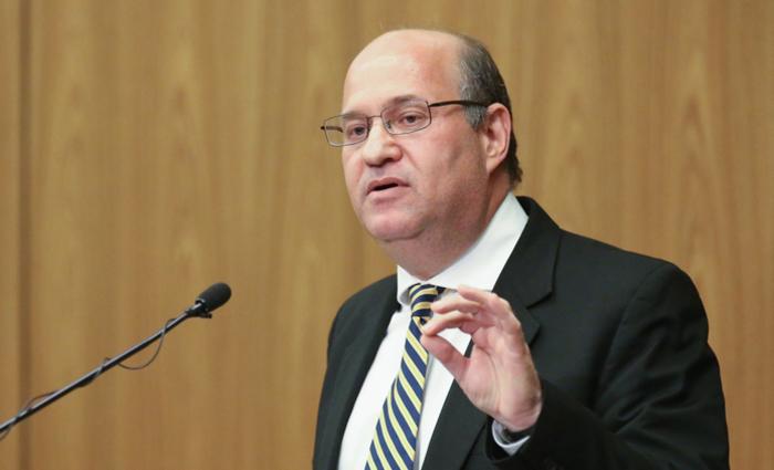 O presidente do Banco Central, Ilan Goldfajn. Foto: Reprodução/Internet