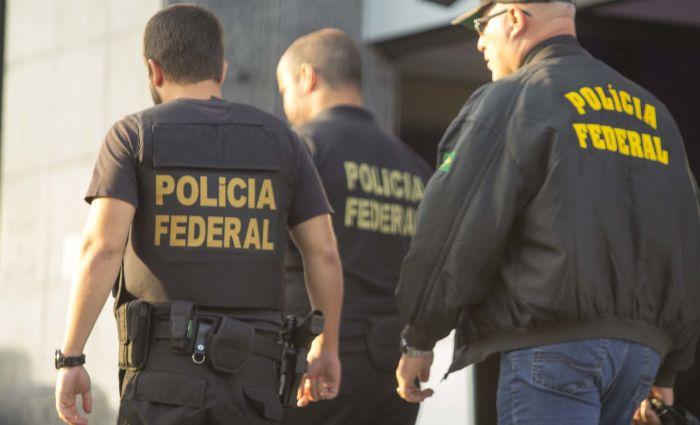 Operação foi deflagrada por ordem do juiz Marcelo Bretas, da 7ª Vara Criminal Federal do Rio. Foto: Marcelo Gonçalves / Sigmapress
