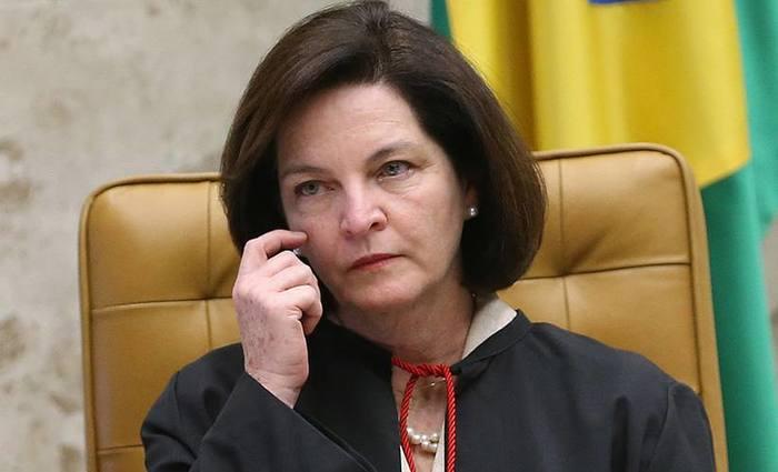 Raquel Dodge fez palestra na Universidade de Harvard. Foto: João Cruz / Agência Brasil