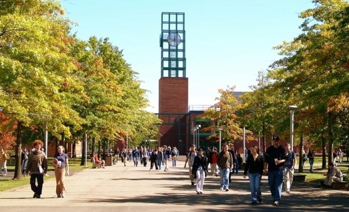 Universidade de Binghamton. Foto: reprodução/Internet