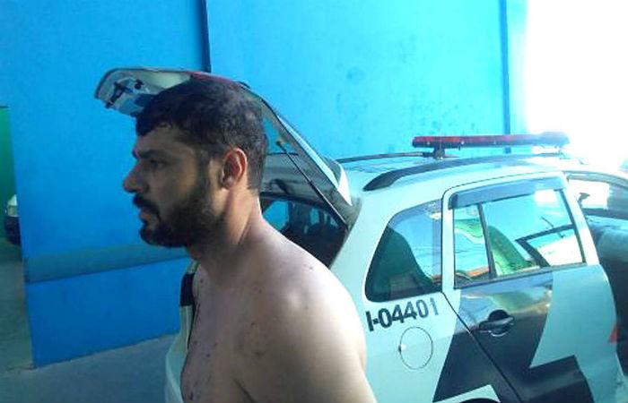Foto: Polícia Militar de São Paulo / Divulgação