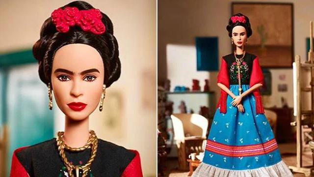 A Barbie começou a ser vendida no país por meio de uma loja de luxo e teve o estoque esgotado em 2 dias, Foto: Mattel/Divulgação