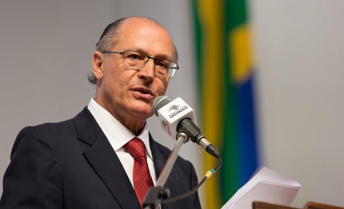 Ex-governador de São Paulo Geraldo Alckmin, pré-candidato do PSDB. Foto: divulgação