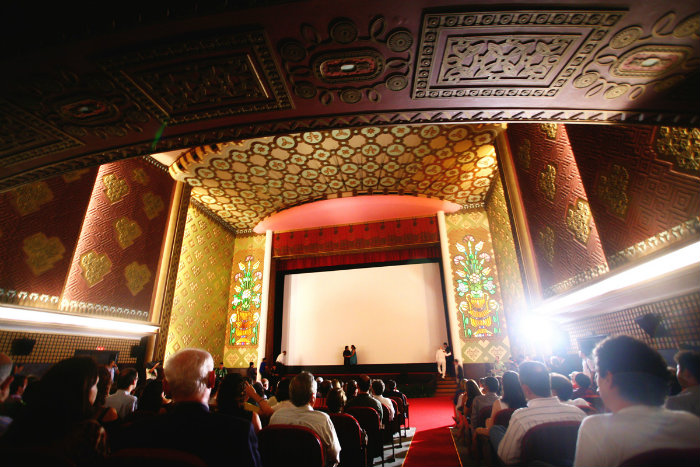 Festival ocorre entre os dias 29 de maio e 4 de junho no Cinema São Luiz. Foto: Secretaria de Cultura de Pernambuco/Divulgação