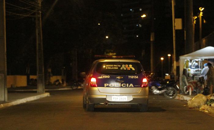 A motivação do crime ainda não foi esclarecida e ainda não há suspeitos. Foto: Ricardo Fernandes/DP