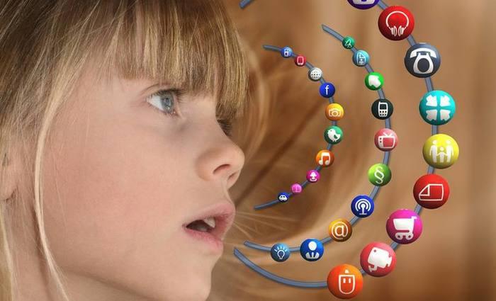 O parlamentar diz que as crianças não podem ser expostas aos riscos das redes sociais. Foto: Reprodução/Pixabay