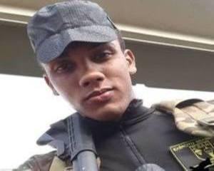 Victor Campos sonhava em seguir carreira como militar, mas morreu com um tiro na cabeça durante treinamento do Exército. Foto: Reprodução