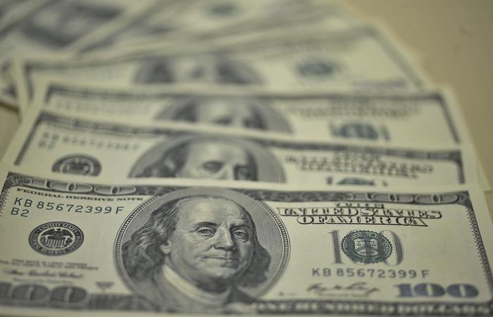 Nesta sexta-feira, a moeda norte-americana fechou em R$ 3,6011, o maior valor em quase dois anos. Foto: Arquivo/Agência Brasil