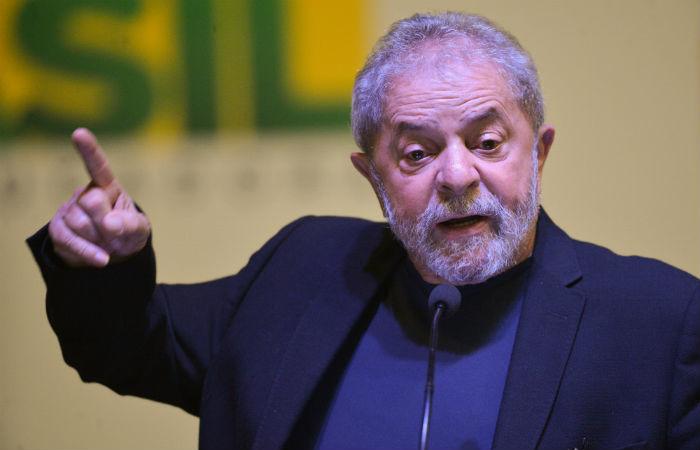 Desde que Lula foi preso, em 7 de abril, o PT o mantém como pré-candidato da legenda. Foto: Fábio Rodrigues Pozzebom/Agência Brasil