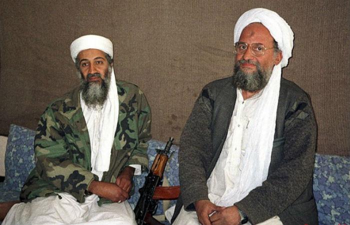 Médico Ayman al-Zawahiri assumiu liderança da Al-Qaeda após morte de Osama bin Laden Foto: Hamid Mir / Creative Commons