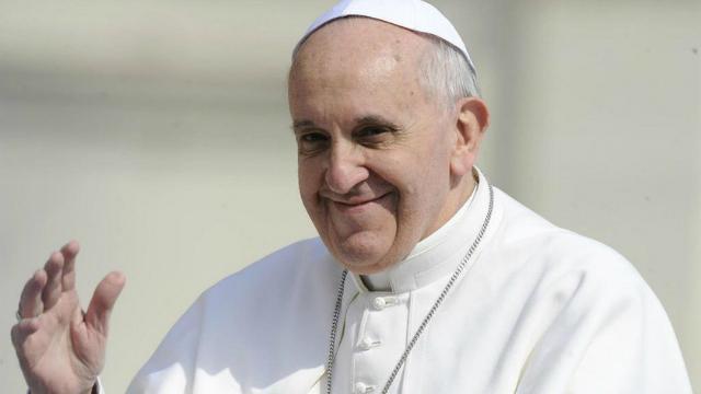 No longa, o papa aborda assunto do meio ambiente à pedofilia, passando pelas relações familiares e o drama dos imigrantes. Foto: AFP/Reprodução