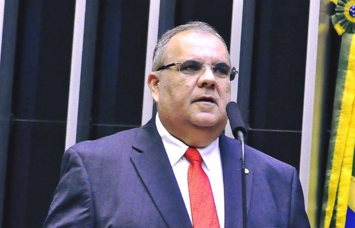 Deputado paraibano Rômulo Gouveia morreu no domingo Foto: Rômulo Gouveia / Facebook