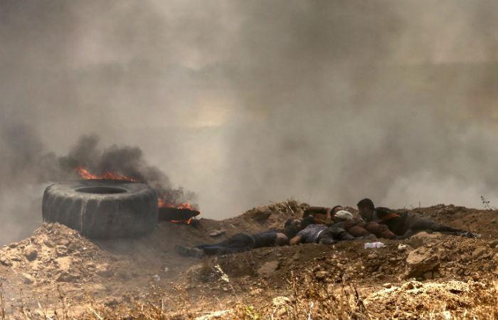 Foto: Mahmud Hams / AFP