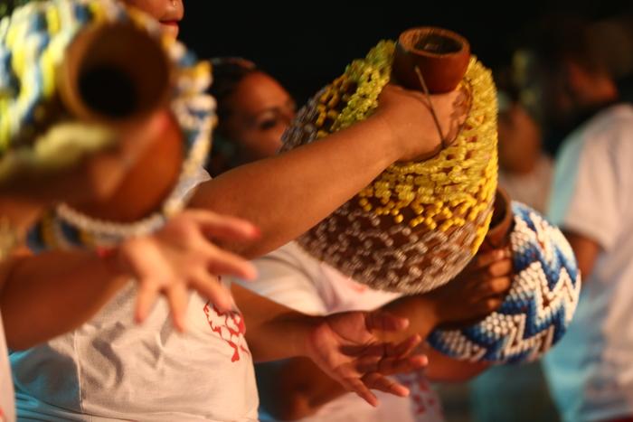 O projeto Terça Negra vai celebrar o reggae no Pátio de São Pedro. Foto: Bruno Campos/ Arquivo PCR