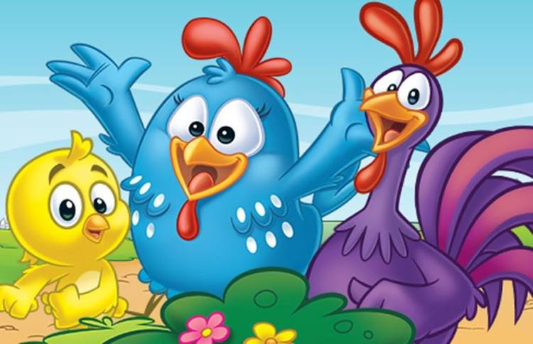 A criançada vai conferir histórias, atividades e brincadeiras voltadas para crianças até quatro anos de idade. Foto: TV Cultura