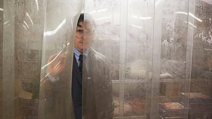 Filme mostra a história do assassino em série Jack, interpretado por Matt Dillon. Foto: Zentropa Productions/Divulgação