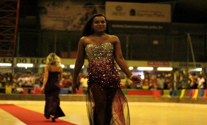 Robeyonce Lima, primeira mulher trans advogada no Brasil. Foto: Samuel Calado/Esp.DP