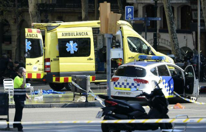 Foto: Josep LAGO / AFP
