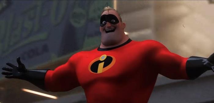 Os incríveis 2 chega aos cinemas no dia 28 de junho. Foto: Disney/Pixar/Reprodução