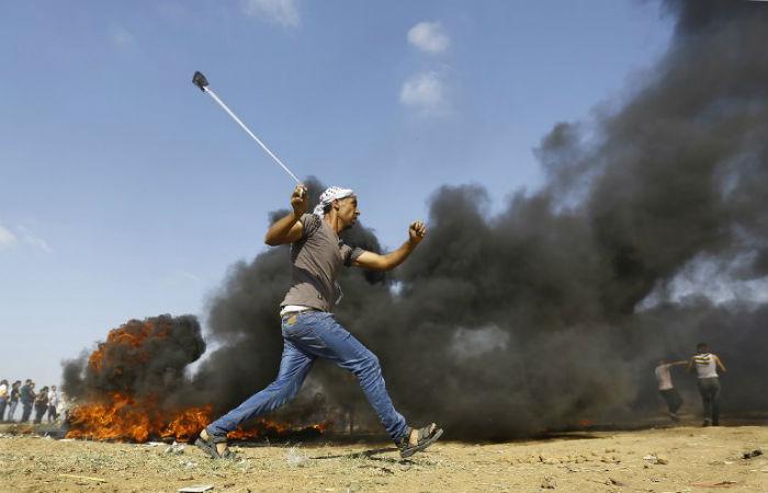 Foto: Mohammed Abed / AFP