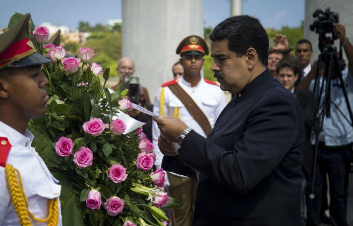 Entidade com sede em Genebra passou a não mais confiar nos dados de saúde apresentados pelo governo de Nicolás Maduro Foto: Irene Pérez / Cubadebate.