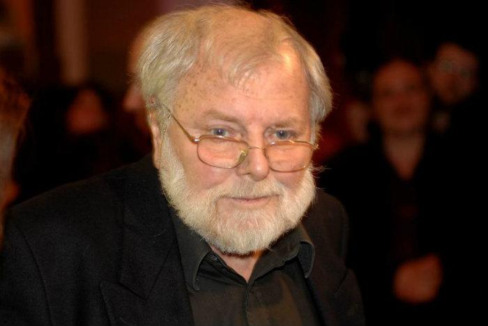 Em 1998, ele recebeu o Prêmio Especial do Júri no Festival de Veneza por Terminus Paradis. Foto: Facebook/Reprodução