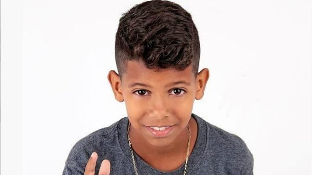 MC Bruninho tem 177 mil seguidores no Instagram. Foto: Cenário Filmes/Divulgação