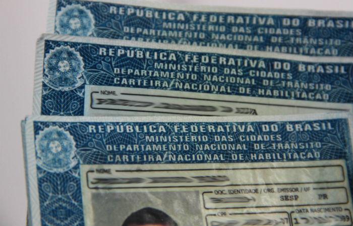 Foto: Detran / Divulgação