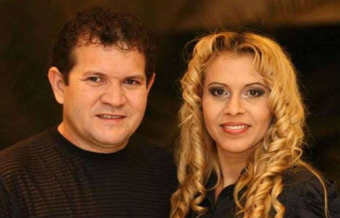 O casal se separou em 2015 e tem dois filhos juntos (foto: Cristiano Martins/Divulgação)