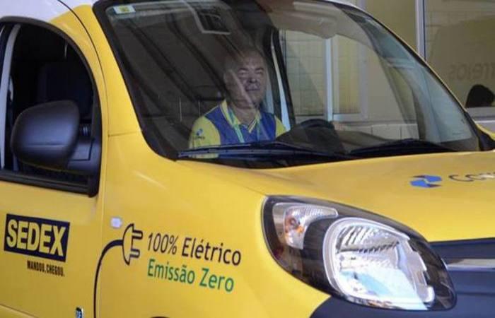 Para reduzir os prejuízos, os Correios garantiram que vão reforçar os processos operacionais assim que as rodovias voltarem à normalidade. Foto: Jhonatan Vieira/Esp. CB/D.A Press