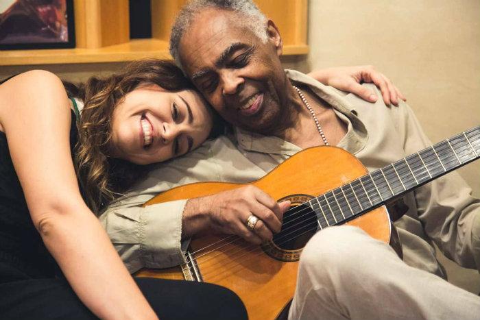Música faz parte da trilha sonora da novela 'Segundo Sol' (foto: Alice Venturi)