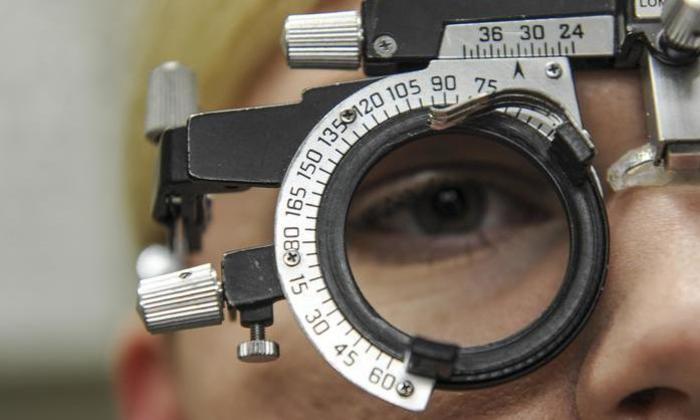 O objetivo é lembrar à população que ela precisa procurar o oftalmologista para fazer um exame regular sobre a perspectiva de glaucoma. Foto: Reprodução/Internet