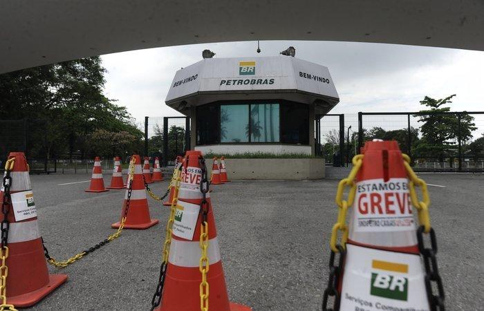 Em vez dos R$ 500 mil estipulados pela ministra Maria de Assis Calsing, a AGU quer que o valor seja definido em R$ 5 milhões. Foto: Rovena Rosa/Agência Brasil