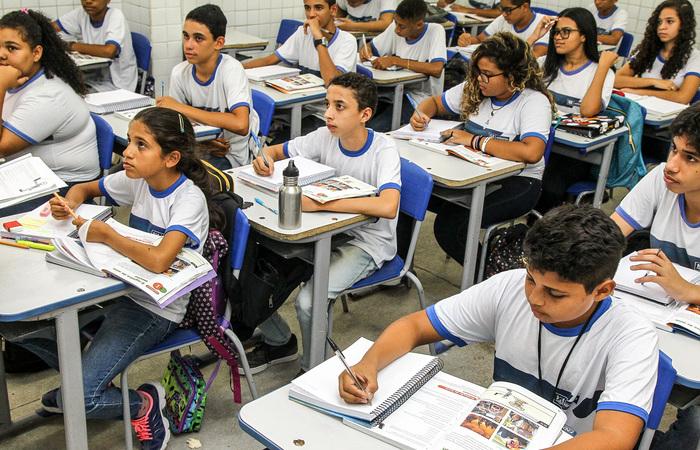 Contratação servirá para atender demandas da Secretaria Municipal de Educação, com cargos de nível médio e superior. Foto: Divulgação