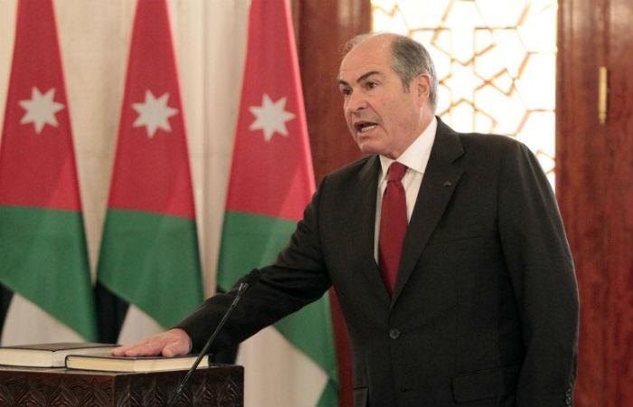 Foto: YOUSEF ALLAN / Jordanian Royal Palace / AFP