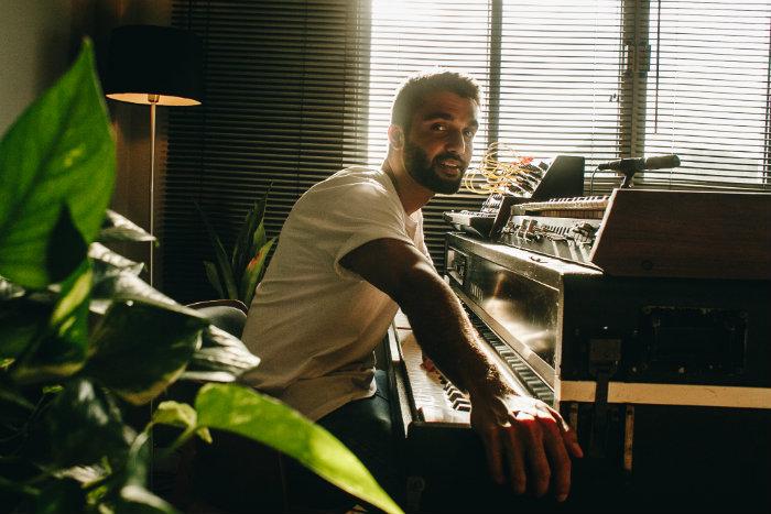 Silva explora sonoridades, indo do erudito ao popular em disco composto por 13 faixas. Foto: Wilmore Oliveira/Divulgação