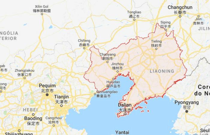 Foto: Google Maps / Reprodução