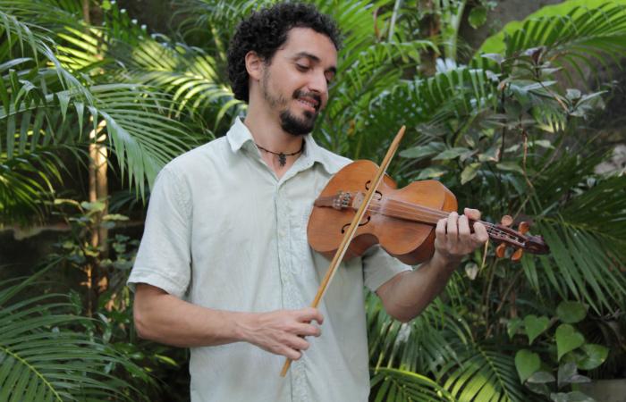 Malakoff Café recebe apresentações musicais. Foto: Claudio Rabeca/Divulgação
