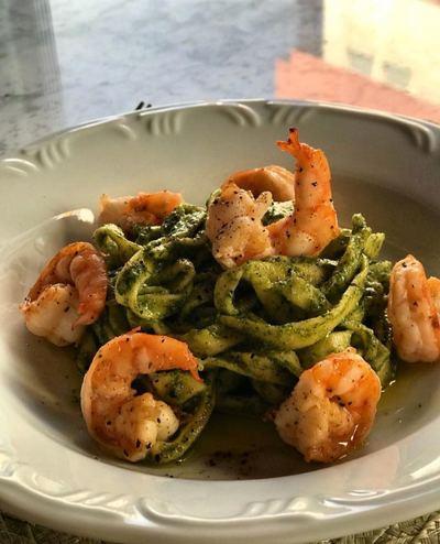 Chef Roccini Furetti reproduz receita apresentada no MasterChef. Foto: Divulgação