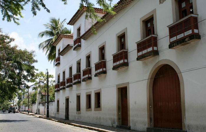 Foto: Secretaria de Cultura do Estado de Pernambuco/Divulgação