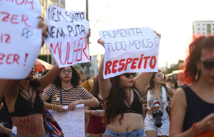 Foto: Camila Pífano/Esp. DP