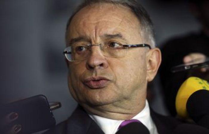 O presidente da Câmara Brasileira da Indústria da Construção (CBIC), José Carlos Martins (Foto: Valter Campanato/Agência Brasil)