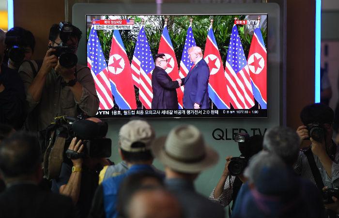 Foto: Saul Loeb/AFP