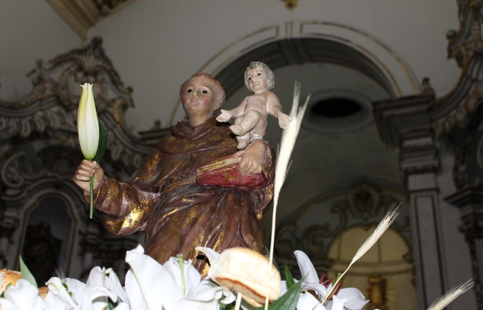 Foto: Divulgação/Pascom Arquidiocese