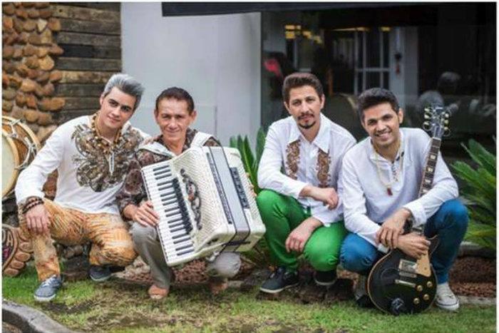 O grupo Rastapé está junto desde 1999 (foto: Rastapé/Divulgação)