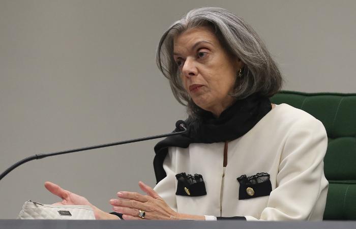 A ministra considerou haver risco à ordem pública caso não houvesse desconto pelos dias trabalhados. Foto: José Cruz/Agência Brasil