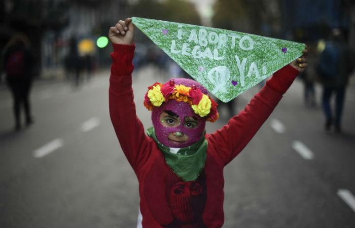 Foto: Eitan Abramovich / AFP