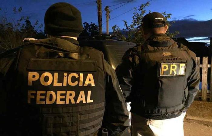 (foto: Polícia Federal/Divulgação)