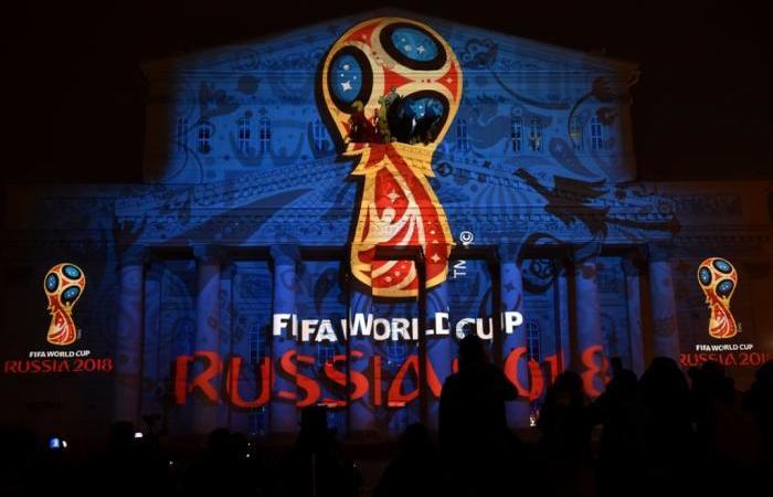 A Copa do Mundo Rússia 2018 tem início hoje (14), às 12h (horário de Brasília), com o jogo entre as seleções da Rússia e da Arábia Saudita, no Estádio Luzhniki, em Moscou. Foto:KIRILL KUDRYAVTSEV / AFP